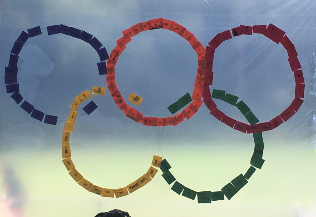 Unity and Friendship at the 2018 Sunshine Olympic Games